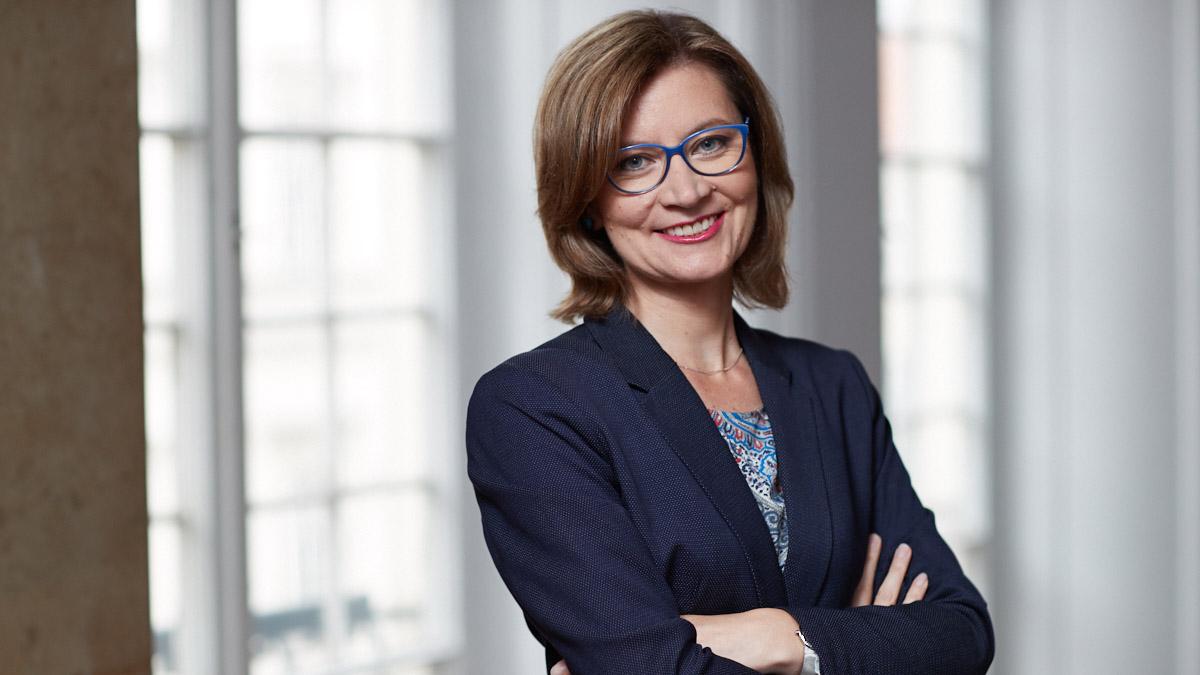 Anerkennungsberatung in Polen durch Magdalena Zareba